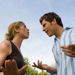 Проблемы отношений между мужчиной и женщиной