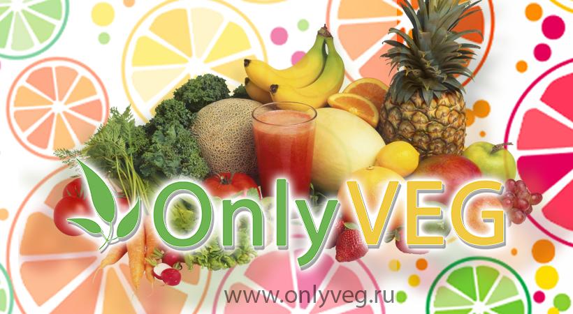 OnlyVEG — сайт о вегетарианстве и Ведической культуре питания